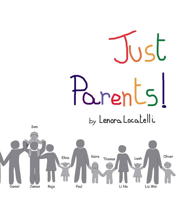 just parents for web