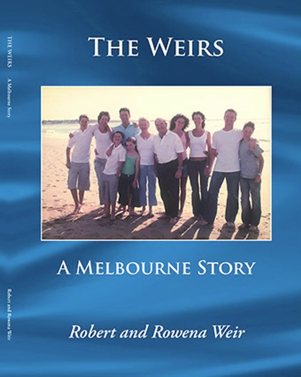 the weirs for web