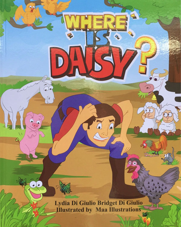where is daisy for web